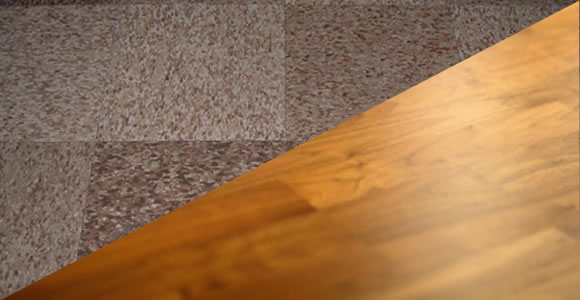 Install Hardwood Floor Over Asbestos Tile Without A Floating - Percentage of asbestos in floor tiles