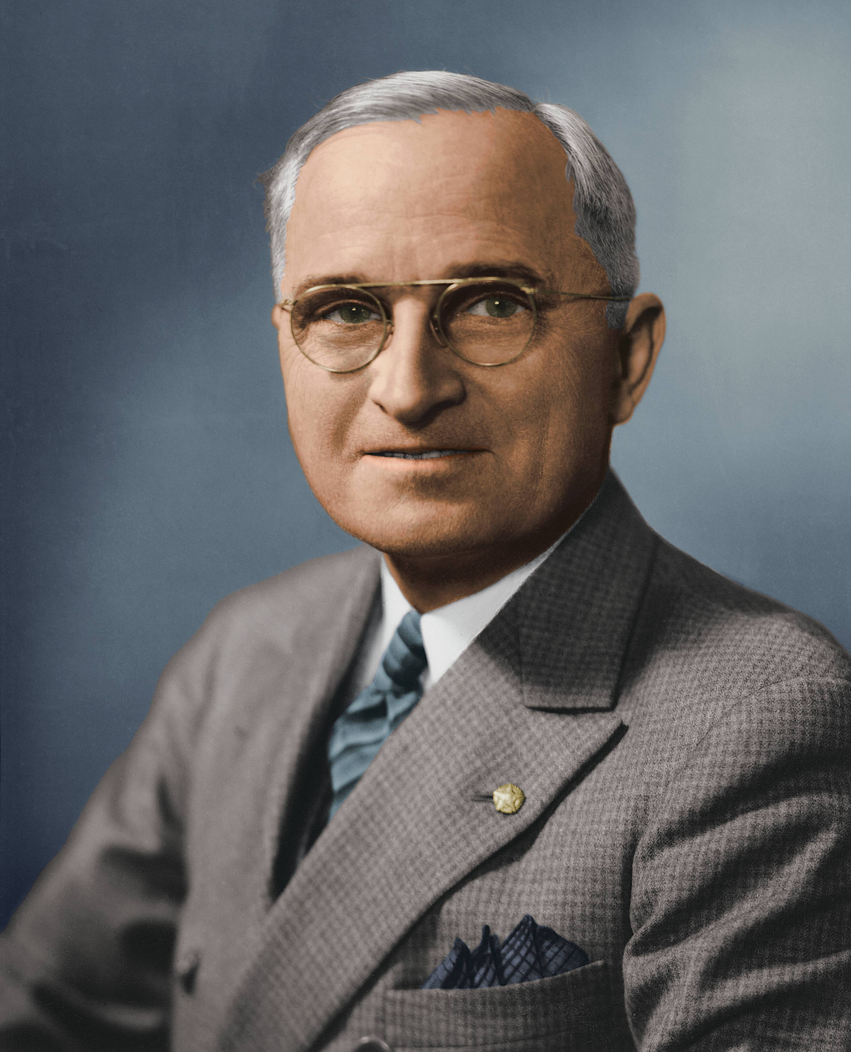 Home Design Online Magazine A Thought For Today Harry S Truman Ruth Chafin