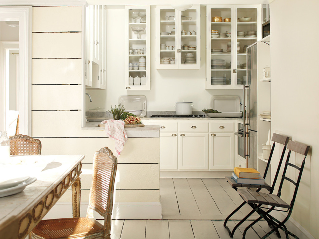 Simply White Benjamin Moore S Color Of The Year 2016