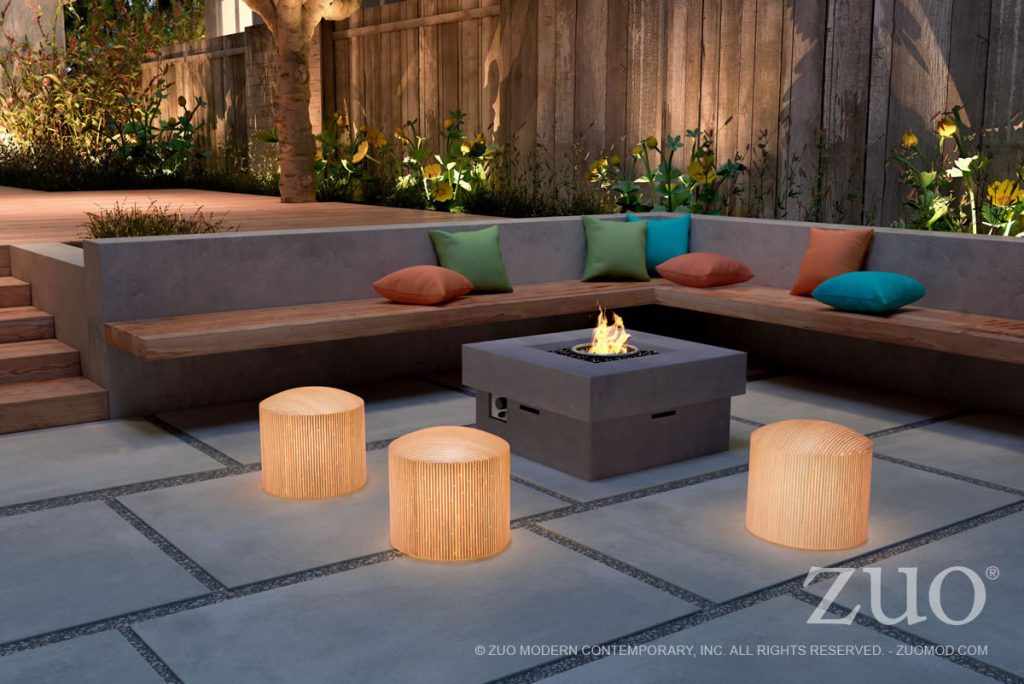 Outdoor living gaining in appeal