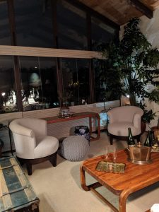 home mini-business center minimal space